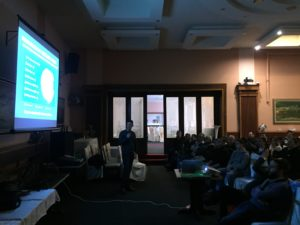 Predavanje Dekalb BASF