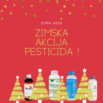akcija pesticida 2020 poster